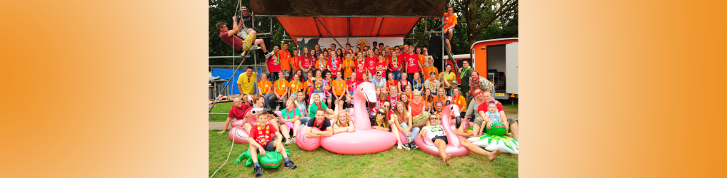 Stichting KinderVakantieWeek de Meern
